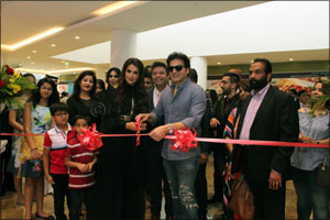 The biggest factory outlet in Dubai launches at Dubai Festival City Mall