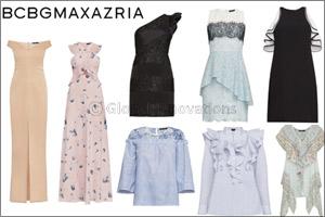 Our Top White Picks from BCBGMAXAZRIA