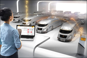 Continental Announces 2019 Middle East Arrival for New Digital Tyre Monitoring Platform ContiConnect ...
