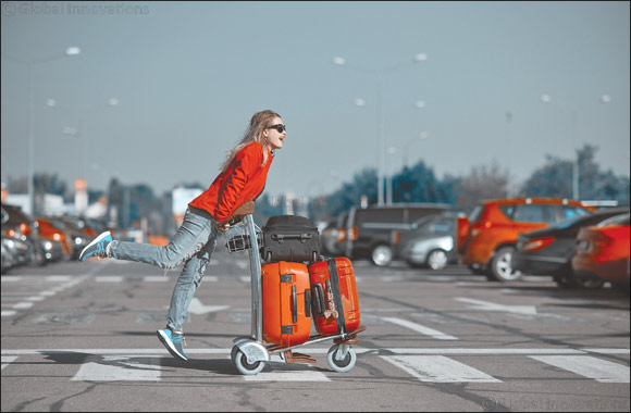 Sita's Bagjourney – Industry Choice for 100% Bag Tracking