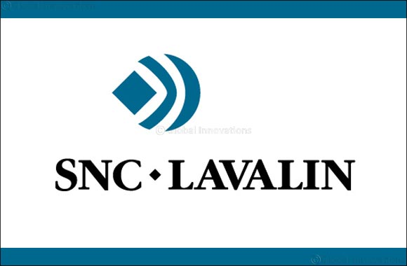 SNC-Lavalin and its Atkins business awarded new global framework agreement by BP global wells organization