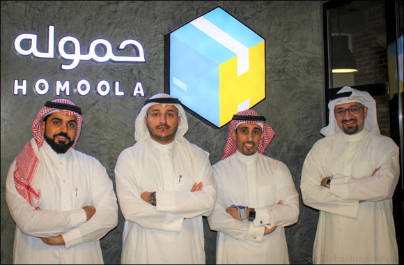 Homoola Launches Road Freight Load-Matching in Saudi Arabia
