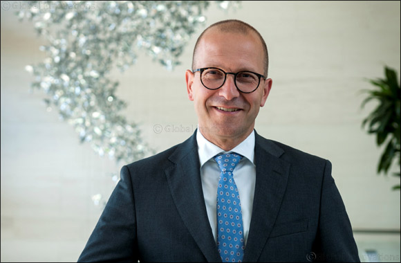 Rolls-Royce Motor Cars Announces New Regional Director, Middle East & Africa