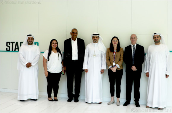 Khalifa Fund and startAD invite Emirati entrepreneurs to apply for Ibtikari