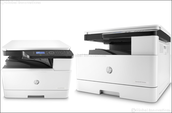 Reinventing printing for SMBs with HP LaserJet MFP M436 series Affordable A3 printing without compromising quality or performance