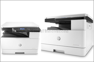 Reinventing printing for SMBs with HP LaserJet MFP M436 series Affordable A3 printing without compro ...