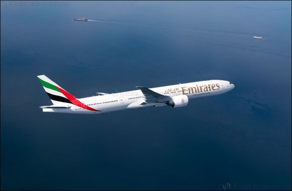 Emirates to operate extra flights for busy Hajj season