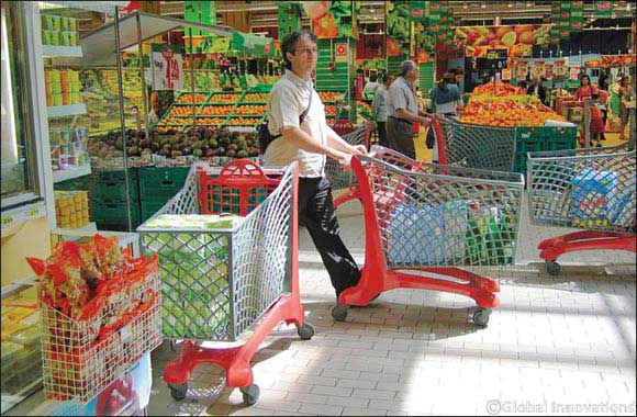 'Green' retailers to continue to gain traction with consumers