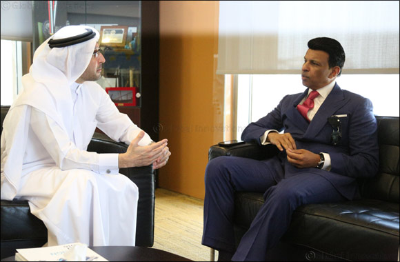 Dubai Cares honors philanthropist Sunny Varkey for fulfilling his AED 100 million commitment over 10 years