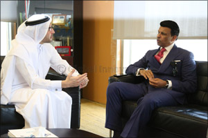 Dubai Cares honors philanthropist Sunny Varkey for fulfilling his AED 100 million commitment over 10 ...