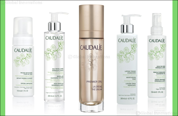 Caudalie and Al Jalila Foundation Join Hands for the Launch of 'Glamour for Good'