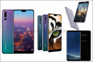 Mobile Fiesta at Jumbo Electronics this DSS 2018