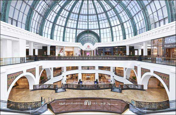 8 reasons why Mall of the Emirates is too good to leave this DSS