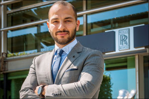Rolls-royce Motor Cars Announces New Regional PR & Communications Manager for Middle East, Africa &  ...
