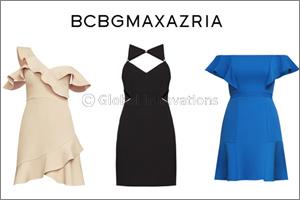 Beat the heat with mini dresses