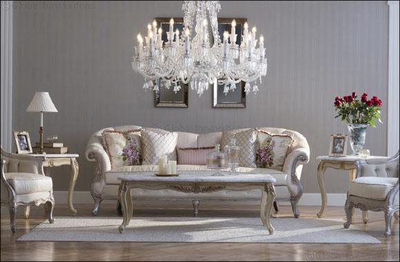 2XL launches luxurious Louna sofa set in velvet