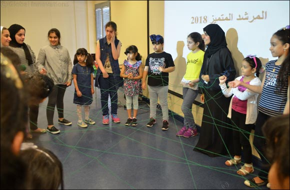 Outstanding Guide programme launched by Sharjah Museums Authority
