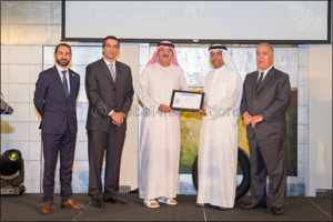 Michelin introduces the new MICHELIN PRIMACY 4 in GCC region