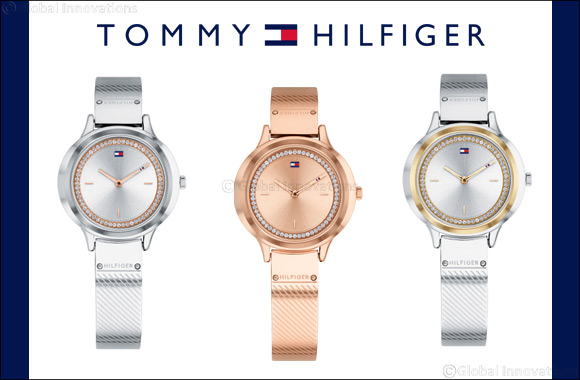 Tommy Hilfiger Dressed Up Collections
