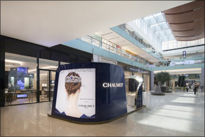 The Maison Chaumet opens an exclusive pop-up at The Dubai Mall