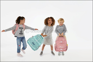 Pottery Barn Kids launches new �Back-to-School' collection