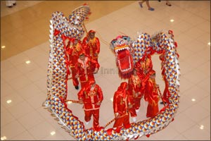 Dragon Mart celebrates UAE-China Week with exciting line-up of traditional Chinese cultural activiti ...