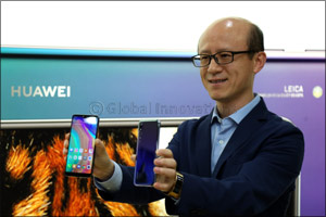 Huawei CBG Continues to Drive the Global Innovation Agenda