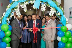 Aster Hospital, Mankhool opens state-of-art Cath lab with advanced Cardiovascular diagnostic facilit ...
