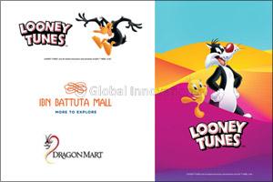 What's happening at Nakheel Malls during DSS (Ibn Battuta Mall & Dragon Mart)
