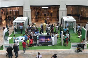 Official Sponsor of the 2018 FIFA World Cup Russia�, Hisense, gets the game on the streets