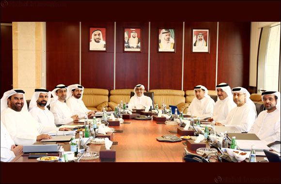 Central Bank of the UAE Holds its 6th Board of Directors Meeting for 2018