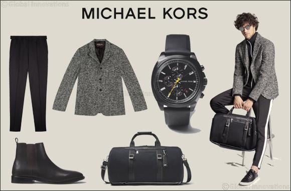 Michael Kors MEN | Fall 2018