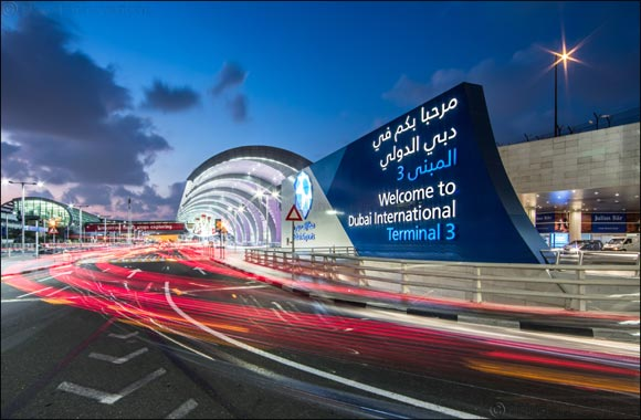 Siemens secures large service contract for the two international airports in Dubai