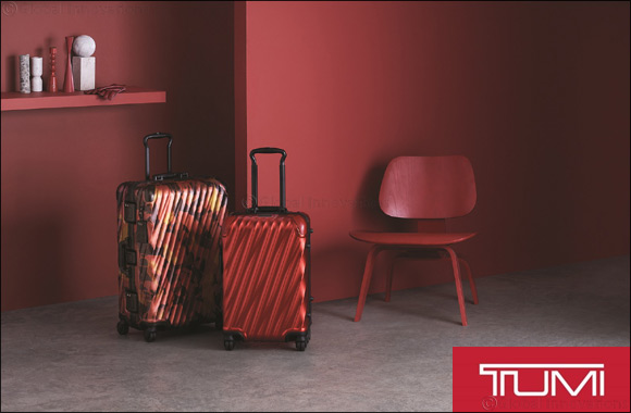 TUMI Introduces Women's Fall 2018