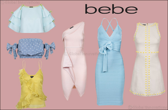 Bow Accents for Instagram | bebe