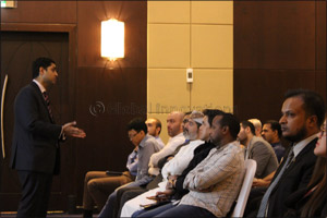 Qatar Finance and Business Academy holds the free IFRS course update in collaboration with IMA Qatar ...