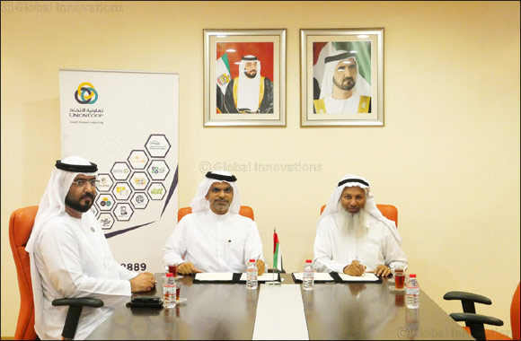 Union Coop to Sponsor Initiatives of Dubai Astronomy Group (DAG)