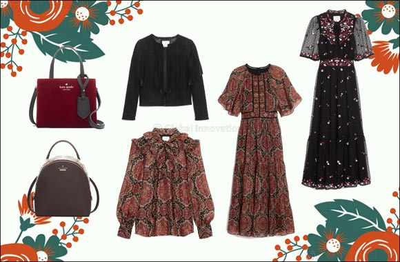 Kate Spade New York Fall 2018 Collection