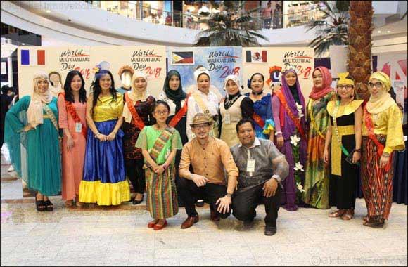 Al Ghurair Centre Celebrates UAE's Cultural Diversity in collaboration with Mohammed Bin Rashid Centre for Islamic Culture