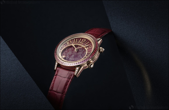 A Rendezvous Between Fine Watchmaking and High Jewellery