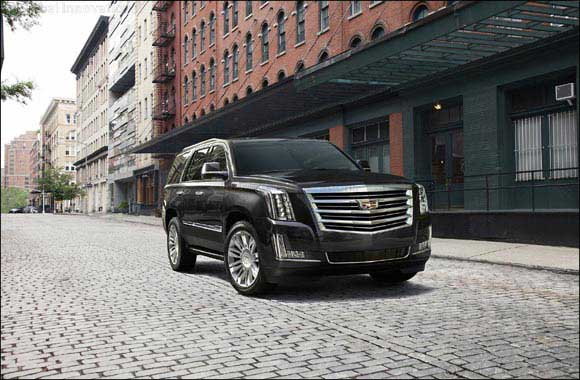 Ten facts that distinguish the Escalade's innovative 10-speed transmission