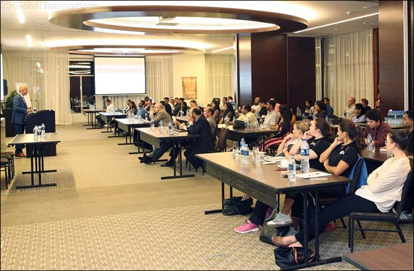 Advanced Treatment to Tackle Orthopaedic Issues in Adults Take Center Stage at Continuing Medical Education (CME) Summit