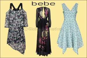 Favourite florals: Bloom with our top floral picks from bebe