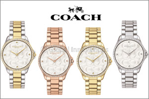 Hour Choice presents Coach Astor Collection