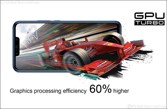 Big Android Breakthrough:  Huawei's power packed GPU Turbo upgrade will turn your phone into a monster gaming machine at no cost