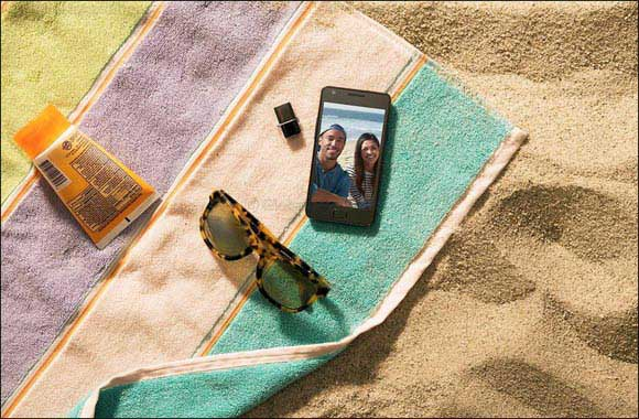 Never Run Out of Space for Those Joyful Summer Holiday Memories With Western Digital