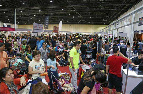 Concept BIG Brands Carnival Hosts Eid Shopping Fiesta with leading International Brands