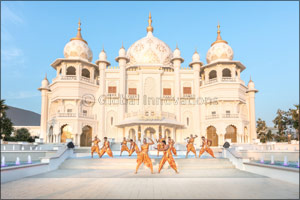 Bollywood Parks� Dubai to host cultural celebrations to mark �72 years of India'