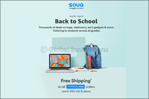 Back-to-School Shopping Made Easy with SOUQ.com