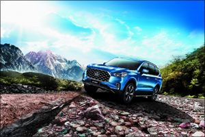 SAIC Motor continues to climb the Fortune 500 List